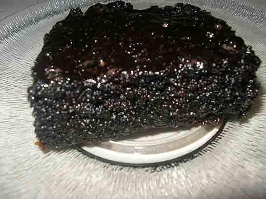 fındıklı ıslak kek tarifi